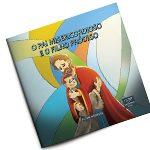 Livro O Pai Misericordioso e o Filho Pródigo