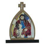 Capela Pequena Pai das Misericórdias e Nossa Senhora de Pietá
