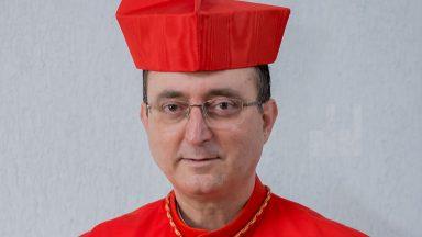 Cardeal Sérgio da Rocha é novo membro da Congregação para os Bispos
