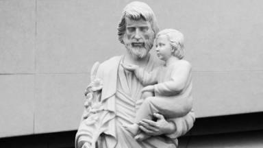 São José: coração missionário