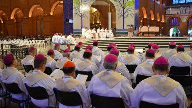 58ª Assembleia Geral dos Bispos: edição será realizada virtualmente