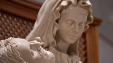 Salve Rainha, Mãe da Misericórdia