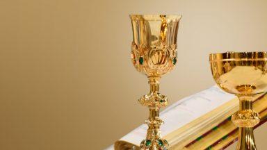 Preparação para o Jubileu de Ouro de Monsenhor Jonas Abib