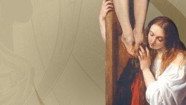 Evangelizando como Maria Madalena
