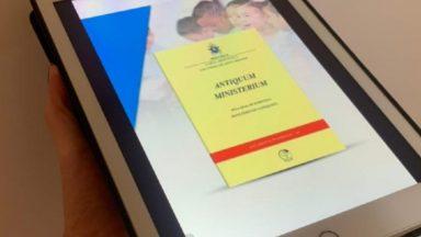 CNBB oferece curso gratuito sobre vocação e missão do catequista