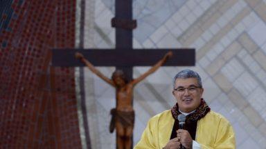 Santa Missa pelo Clube da Evangelização especial nesta quarta-feira