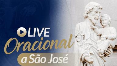 Live toda quarta-feira às 10 horas no @santuariodopaidasmiseicordias
