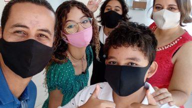Brasil vive a Semana Nacional da Família