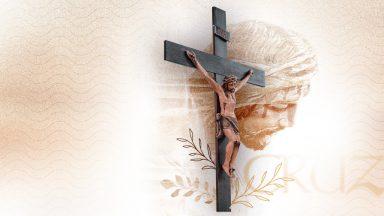 Celebrar a Exaltação da Santa Cruz é essencial