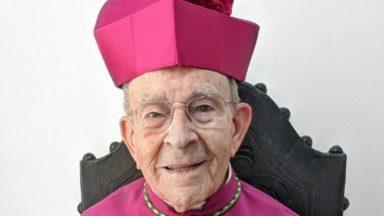 Morre Dom Antônio Affonso de Miranda, bispo emérito de Taubaté (SP)