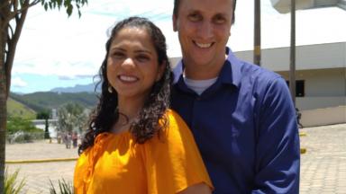 Do encontro com Deus à doação de uma vida missionária
