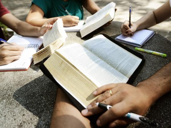 Cultive seu relacionamento com Deus