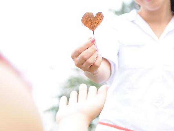 o-amor-e-a-nossa-meta