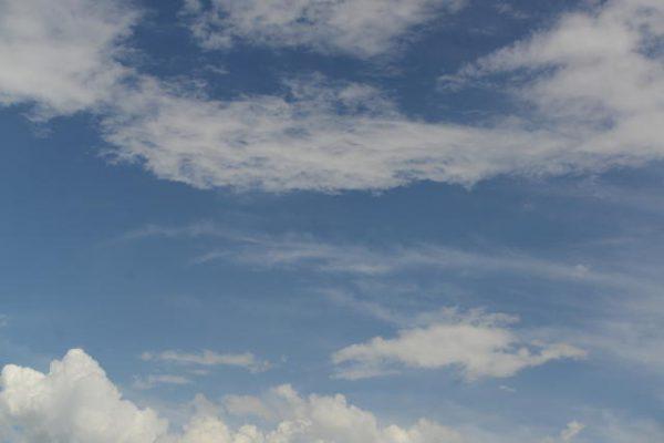 para o céu