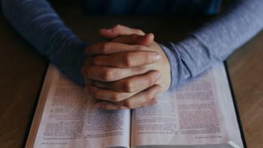 Deus tem o controle de tudo