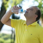 A importância da água para o nosso organismo