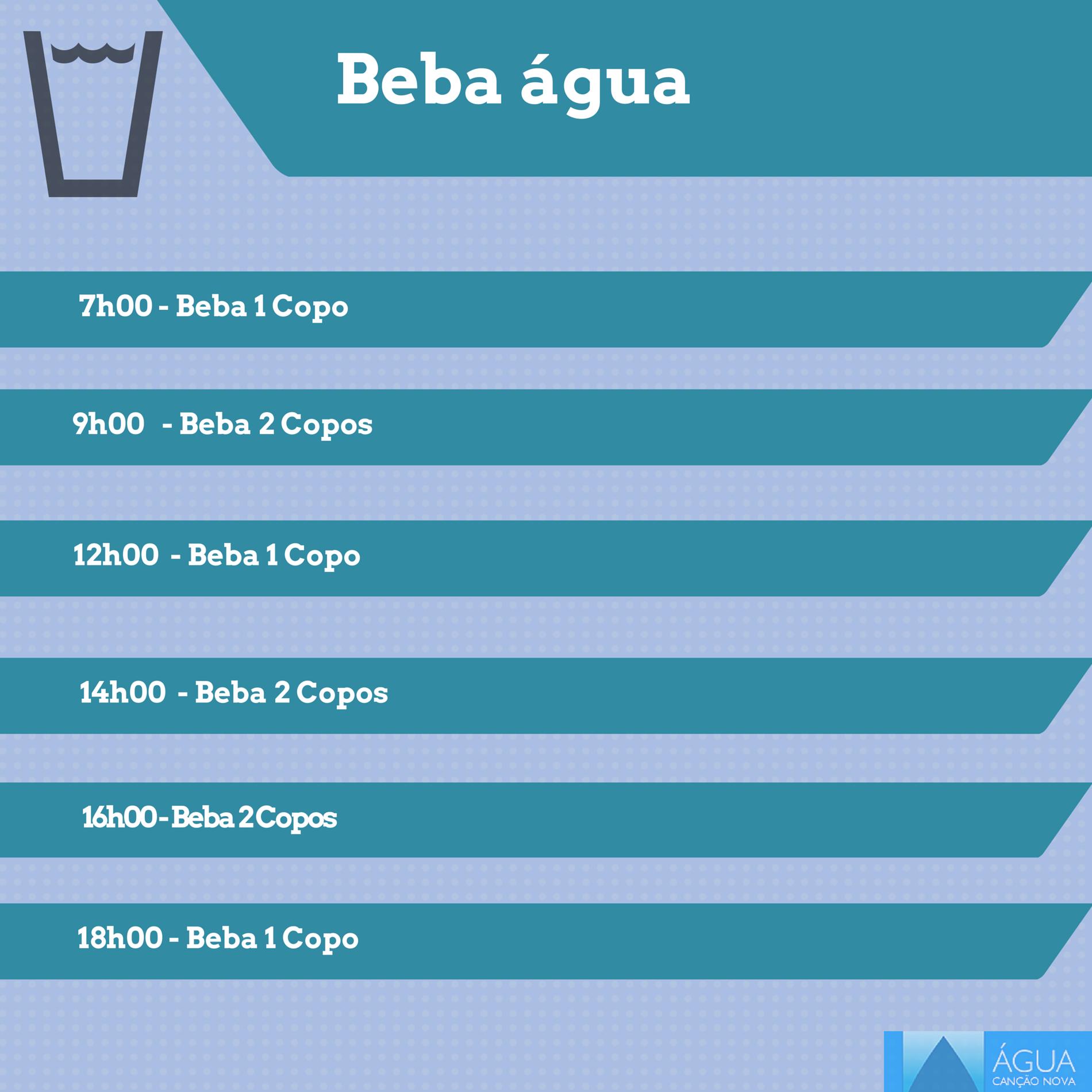 hora_certa_para_beber_agua