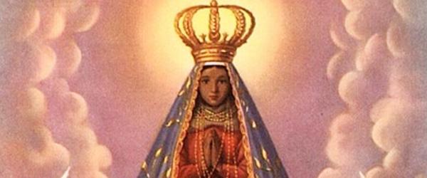 Mensagem De Nossa Senhora Aparecida Que Ela Interceda Por: Confira A Mensagem: Viva Nossa Senhora Aparecida