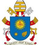 brasão do Papa Francisco