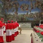 Lições de um Conclave