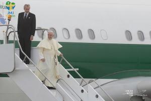 Programa Papa Albânia