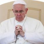 Papa envia mensagem às vítimas do terremoto no Chile