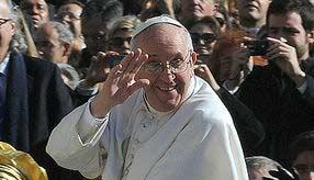 Divulgada agenda do Papa para o mês de maio
