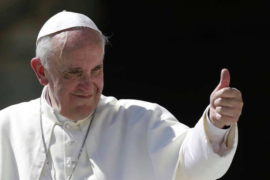 """Francisco receberá """"Pequena Missão para os Surdos"""""""