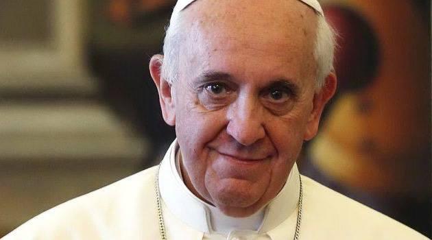 entrevista Papa jornal espanhol