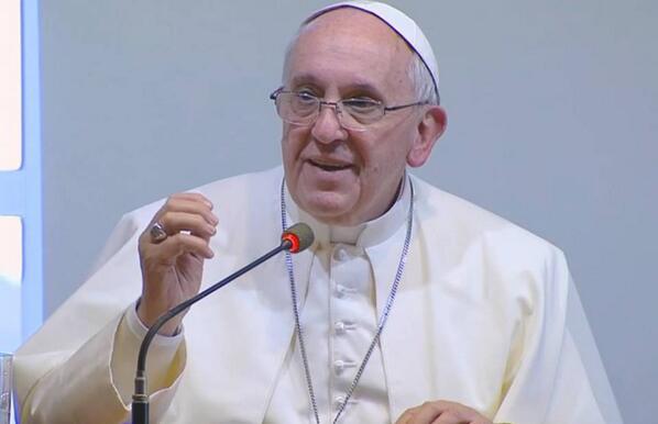 Papa: Discórdia entre cristãos é obstáculo à evangelização