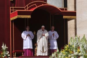 papa_início do pontificado