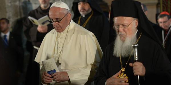 Ecumenismo: Data da Páscoa pode ser mudada para aproximar católicos e outras igrejas 'cristãs'