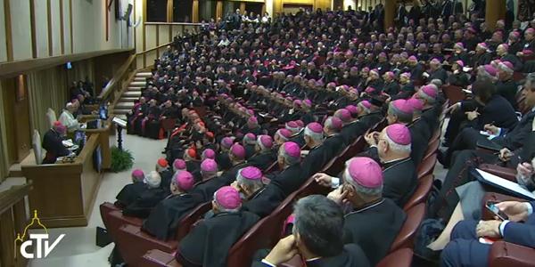 Desunião é o maior escândalo que a Igreja pode dar, diz Papa