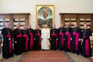 Papa_Conferência_bispos_espanhois
