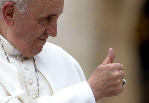 Durante férias de verão, compromissos do Papa são reduzidos