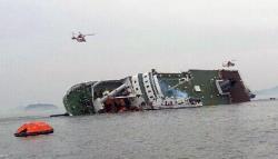 Coreia do Sul: Papa encontrará sobreviventes de naufrágio