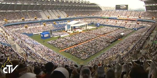 estádio_missa do papa assunção