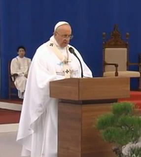 papa celebra_assunção_coreia