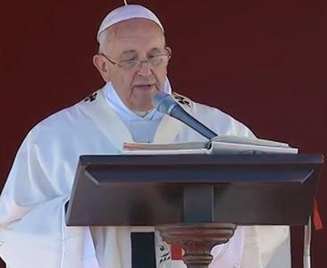 Entre as celebrações, Papa vai canonizar seis beatos / Foto: Arquivo