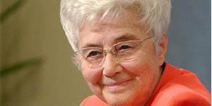Chiara Lubich, fundadora dos Focolares que pode ser beatificada / Foto: Rádio Vaticano