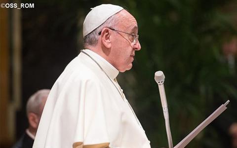 Francisco destaca necessidade de cuidar dos idosos, pois o abandono é injustiça para eles / Foto: Arquivo - L'Osservatore Romano