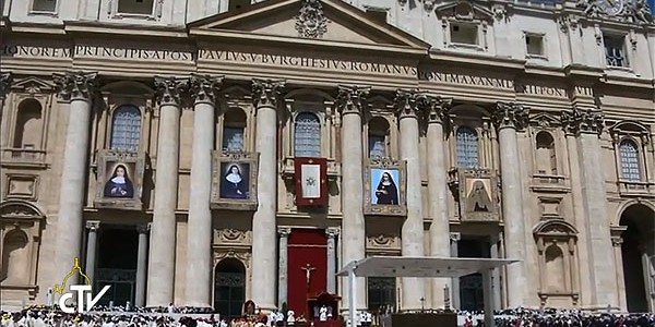 canonização_170515