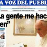 como e ser papa_francisco_jornal argentino
