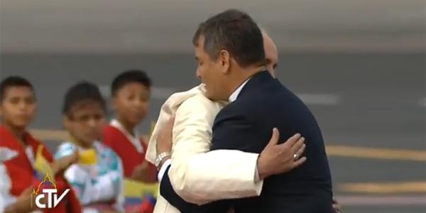 papa_presidente_abraço
