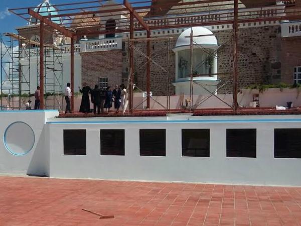 Santuário El Quinche aguarda visita do Papa