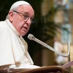 Papa destaca que missão da Igreja é anunciar amor de Deus por todos / Foto: Arquivo - L'Osservatore Romano