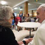 Papa frequentemente exalta a importância da mulher / Foto: L'Osservatore Romano