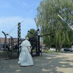 Papa visita campos de extermínio na Polônia / Foto: L'Osservatore Romano