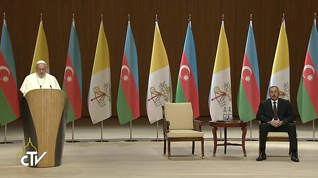 papa_azerbaijão_autoridades