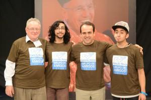 Grupo de Amigos Canção Nova Chile